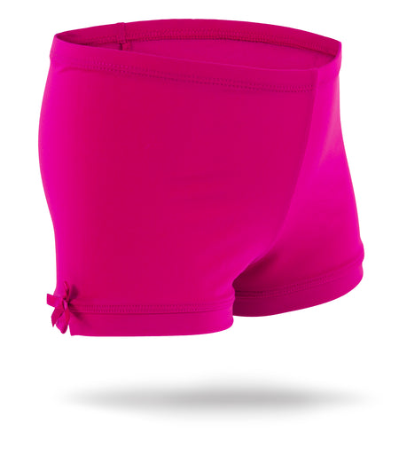Cat's Meow Girls Spandex Shorts
