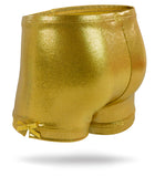 Gold Star Girls Spandex Shorts