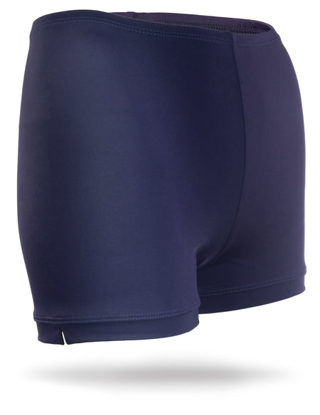 Indigo Girl Sporty Shorts