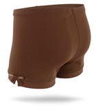 Chocolate Girls Spandex Shorts