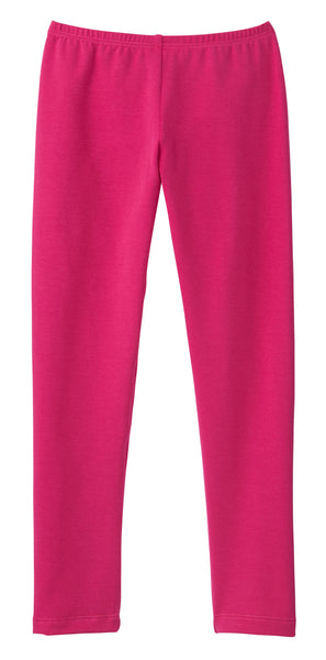 Fuschia Leggings