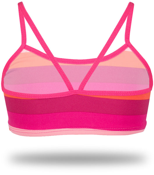 Fruit Stripe Sporty Bra