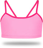 Bubble Yum Sporty Bra