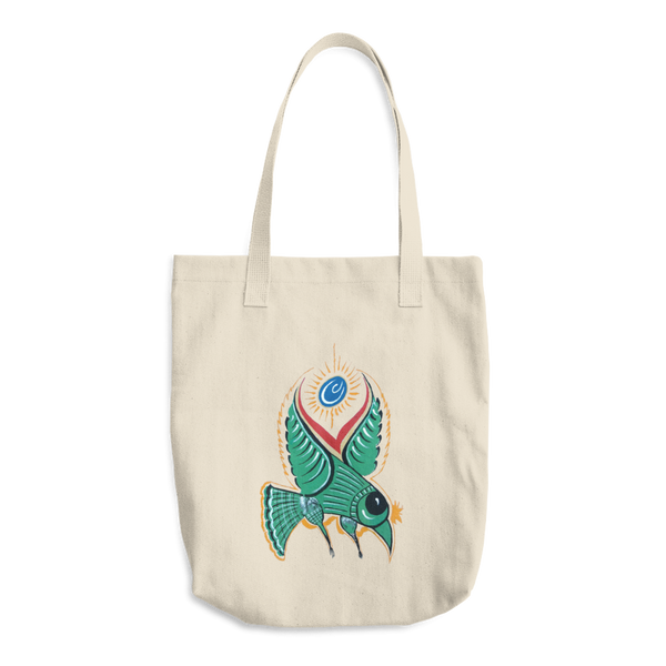 Lorry Eagle (Tote Bag)