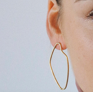 CONTOUR EARRINGS