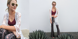 5 Festival Outfit Ideas for Your Coachella Wardrobe