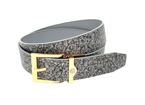Sovereign Barre Gray Strap & Buckle