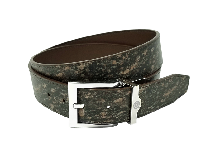 Sovereign Cat's Eye Strap & Buckle