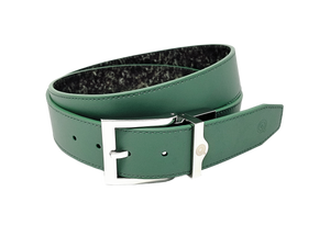 Sovereign Canadian Green Strap & Buckle