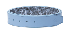 Regal Blue Pearl Strap