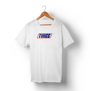 THICC T-Shirt (White)