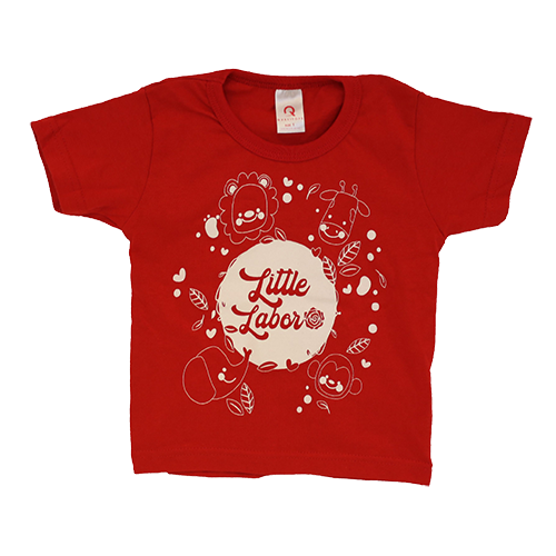 Little Labor Kids Tees