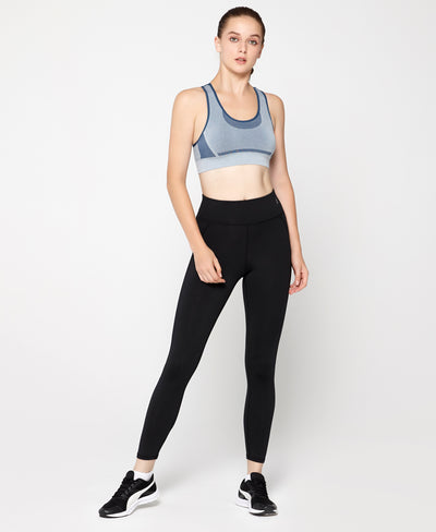"NEW! Free Spirit Sports Bra  <br><font size=""3"" color=""#F08080"">***Buy 3 bras for $40. Must buy at least 3 for discount.</font>"