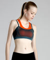 Earthed Glacier Sports Bra