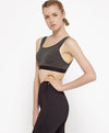 High Impact Delta Crop Tops <br><b> Buy 3 get 1 free, Buy 5 get 2 free </b>