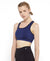 "Reversible Sports Bra <br><font size=""3"" color=""#F08080"">2nd pcs at 50% off</font>"