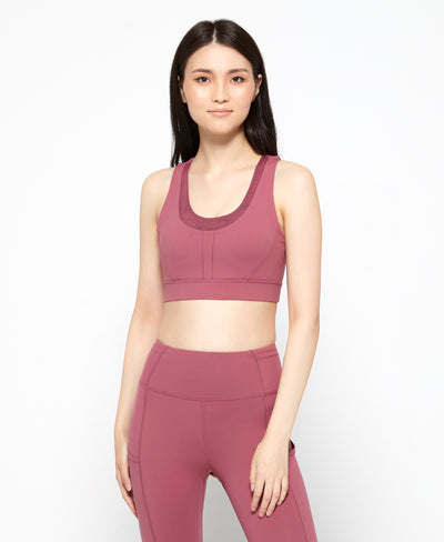 NEW! Revival Racerback Sports Bra