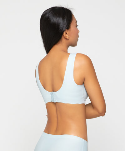 (IN STORE ONLY) New Colours - BE FREE Seam Free Bralette with Back Hook