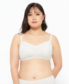 Nuance Soft Cotton Full Coverage Bralette