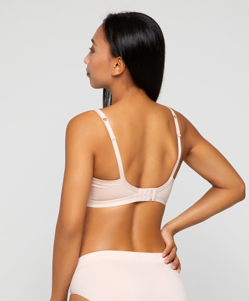 NEW STOCKS ARRIVALS! Seamless Wireless Comfort Bra