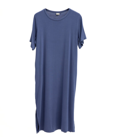 NEW! Bathleisure Midi dress with pockets