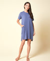 NEW! Bathleisure T-Shirt dress with pockets