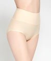 Mid-waist Girdle with Cool Touch Fabric