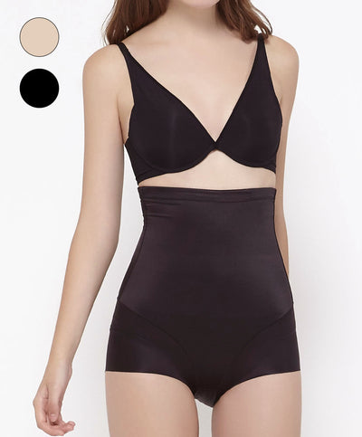 Smooth Shapers High-Waist Girdle