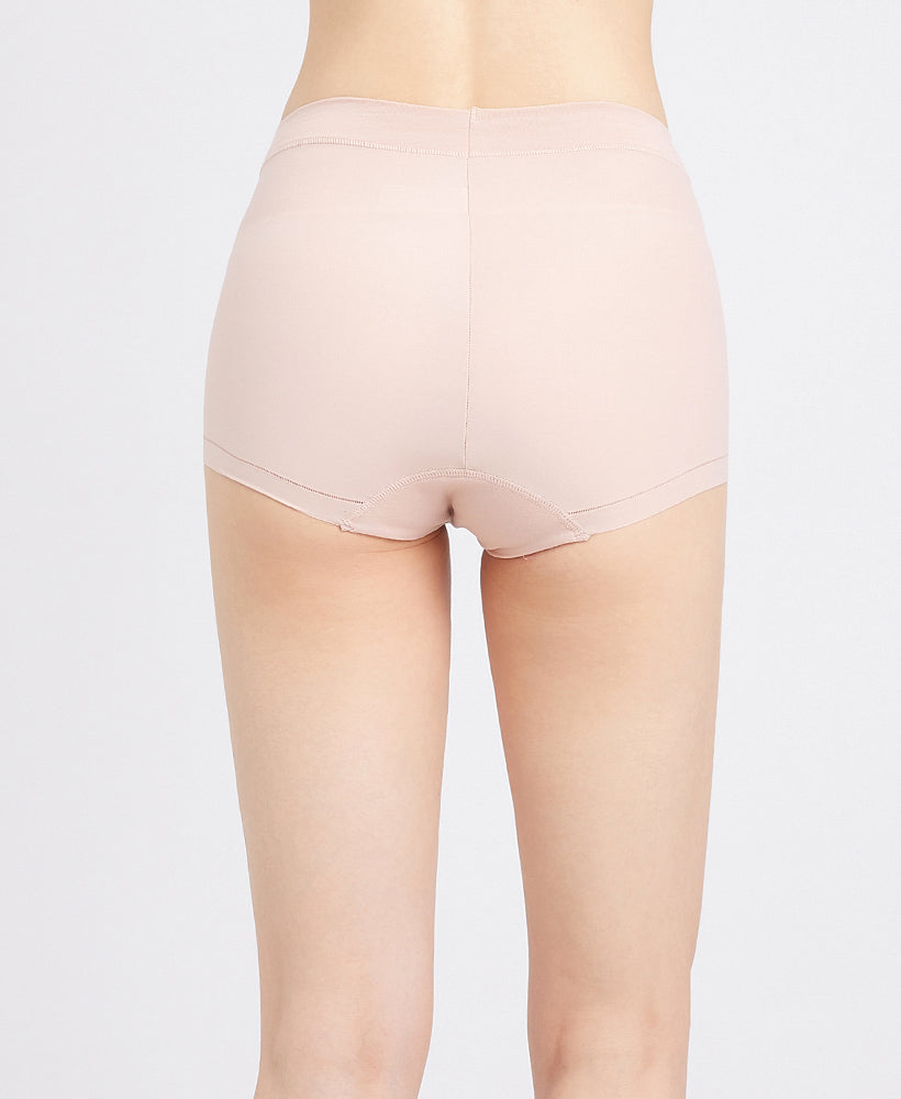 NEW! Daily Shapers Seam Free Cotton Girdle