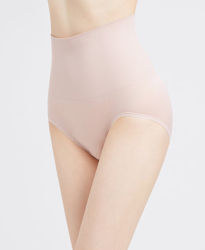 "NEW!Daily Shapers Seamless Girdle <br><font size=""3"" color=""#F08080"">30% off</font>"