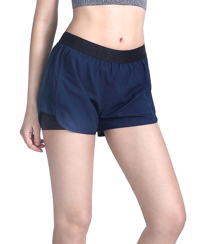 NEW COLOURS! Double Shorts