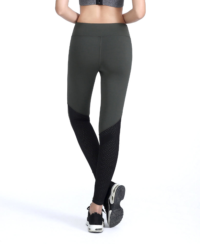 NEW! Circuit Leggings