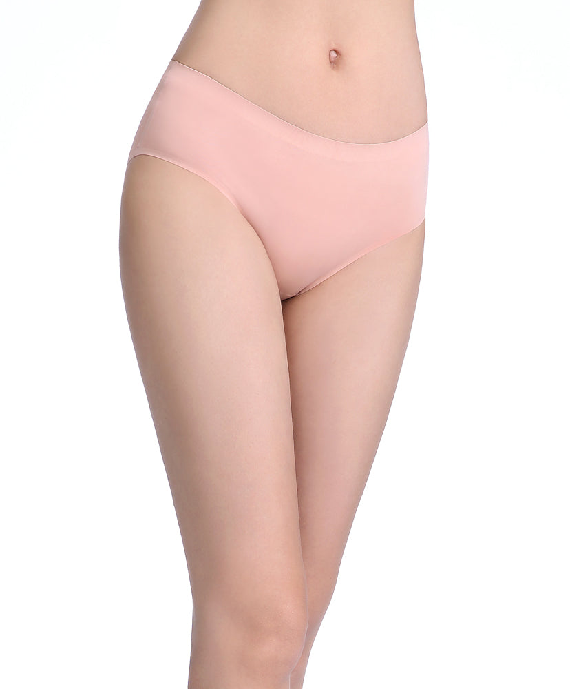 Perfect Colours Boxshorts Panty  <br> <b> ***Buy 5 panties for $30 and get a FREE panty. Must checkout at least 6 for discount.</b>
