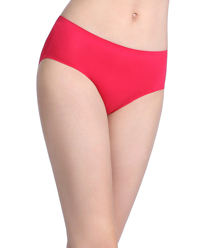 "Perfect Colours Boxshorts Panty <br><font size=""3"" color=""#F08080"">***Buy 5 panties for $30. Must checkout at least 5 for discount.</font>"