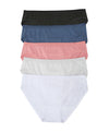 Comfort Cotton Mini Panty  <br> <b> ***Buy 5 panties for $30. Must buy at least 5 for discount.</b>