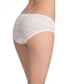 Lace Remix Boxshorts Panty <br> <b> ***Buy 3 panties for $10. Must buy at least 3 for discount.</b>