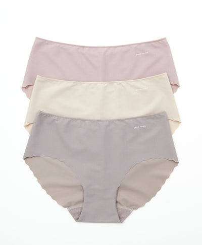 Miracle Waves Boxshorts Free Cut Panty