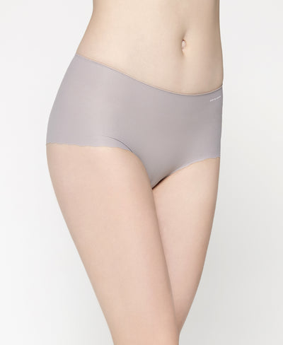 "Miracle Waves Midi Free Cut Panty <br><font size=""3"" color=""#F08080"">***Buy 3 panties for $30. Must checkout at least 3 for discount.</font>"