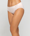 *NEW STOCKS! Seamless High-Waist Midi Panties