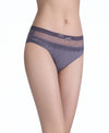 Feminine Skinlite Lace Trim Boxshorts  <br> <b> ***Buy 5 panties for $30. Must buy at least 5 for discount.</b>