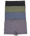 Seamless Boxshorts  <br> <b> ***Buy 5 panties for $30. Must buy at least 5 for discount.</b>
