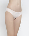 Cotton Daisies Cotton/ Lace Mini <br> <b> ***Buy 3 panties for $10. Must buy at least 3 for discount.</b>