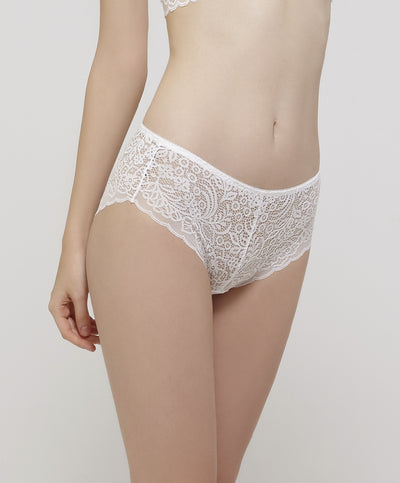 Perfect Lace 3 Lace Boxshorts<br><b> Buy 3 get 1 free, Buy 5 get 2 free </b>