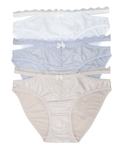 Lace Mini Panties<br><b>3 for $18</b>
