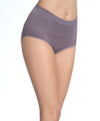 Knitted Basics Seamless High-Waist Panty