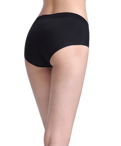 NEW! Next To Skin Free Cut Midi Panty <br> <b> 3 for $30. Must buy at least 3 for discount.</b>