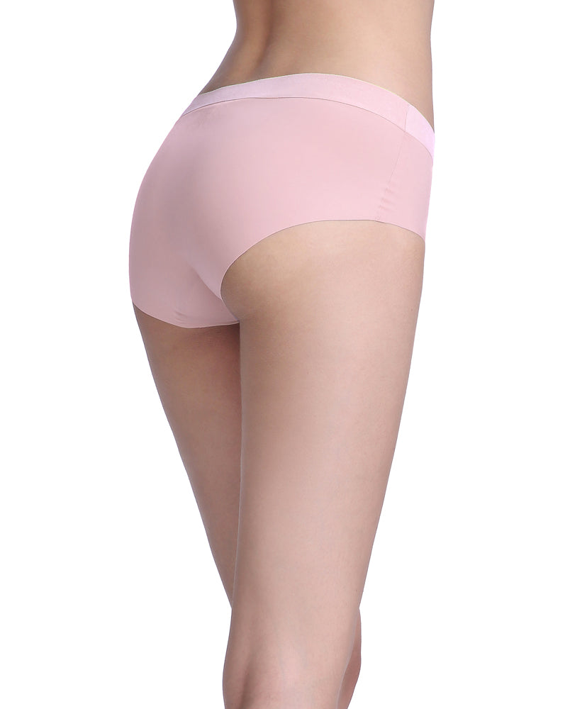 NEW! Next To Skin Free Cut Midi Panty <br> <b> ***Buy 5 panties for $30 and get 2 FREE panties. Must checkout at least 7 for discount.</b>