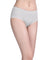 Next To Skin Free Cut Midi Panty