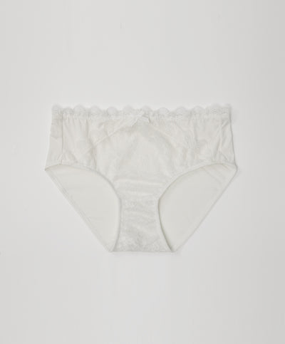 NEW! Peace Midi Panty <b><br> Sustainable Essentials</b>
