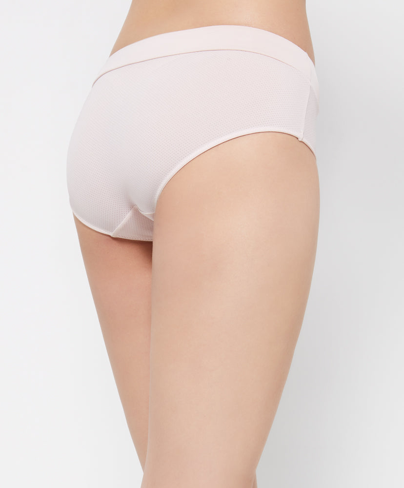 NEW! Sustainable Essentials Boxshorts (with Cooling Mesh)